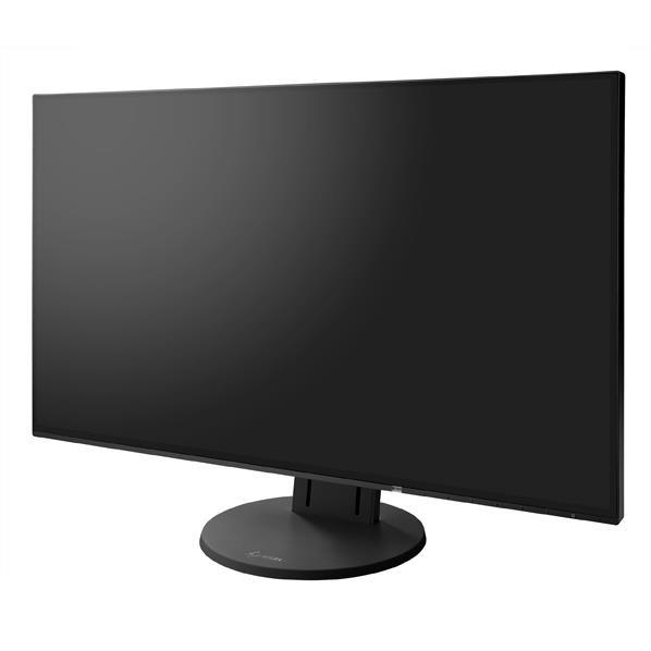 EIZO 23.8型液晶ディスプレイ FlexScan ブラック EV2451-RBK [EV2451RBK]【RNH】