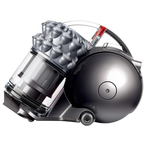 【送料無料】ダイソン サイクロン式タービンブラシ Dyson Ball Turbinehead シルバー/ブラック CY25TH [CY25TH]【RNH】