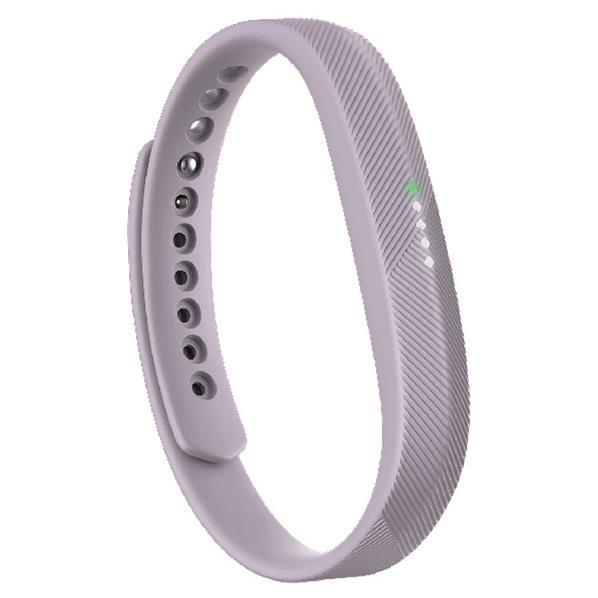 Fitbit フィットネスリストバンド Flex2 ラベンダー FB403LV-JPN [FB403LVJPN]