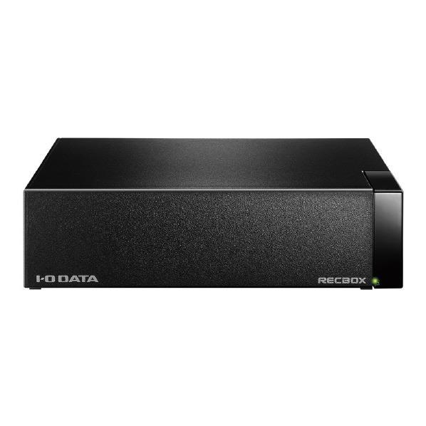 I・Oデータ DTCP-IP対応ハイビジョンレコーディングハードディスク(3TB) RECBOX HVL-S3 [HVLS3]