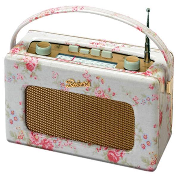ロバーツ ロバーツラジオ R250 キャスキッドソン ローズ R250CKRJ [R250CKRJ]
