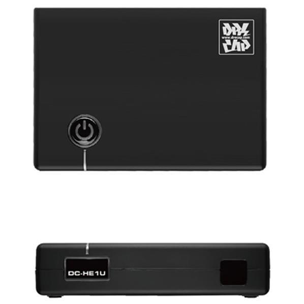 ドリキャプ USB HDMI キャプチャーボックス DC-HE1U [DCHE1U]