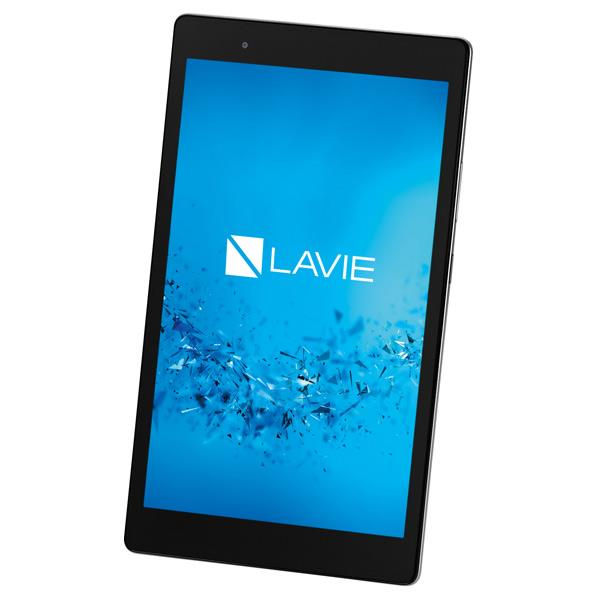 NEC タブレット LaVie Tab S グレー PC-TS508FAM [PCTS508FAM]【RNH】
