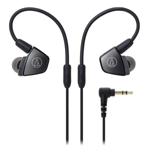 ATH-LS300 [ATHLS300]【RNH】【SYBN】 バランスド・アーマチュア型インナーイヤーヘッドフォン オーディオテクニカ