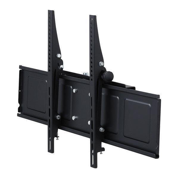 サンワサプライ 液晶・プラズマディスプレイ用アーム式壁掛け金具(55~84型) CR-PLKG9 [CRPLKG9]【NATUM】