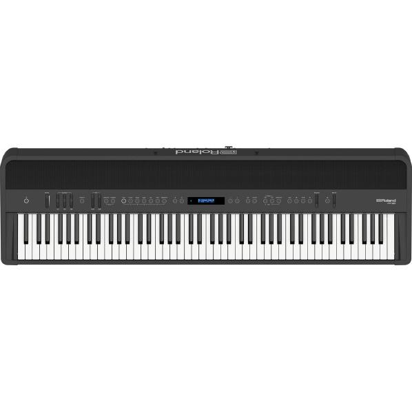 ローランド 電子ピアノ FPシリーズ ブラック FP-90-BK [FP90BK]
