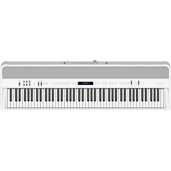 【送料無料】ローランド 電子ピアノ FPシリーズ ホワイト FP-90-WH [FP90WH]