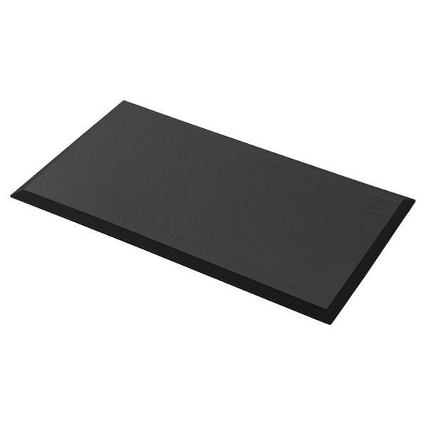 サンワサプライ 疲労軽減マット(W500×D900mm) SNC-MAT5 [SNCMAT5]