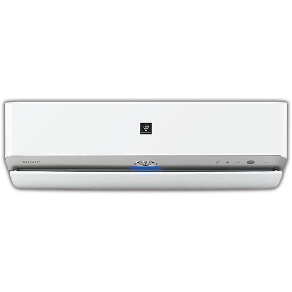 【標準設置工事費込み】シャープ 10畳向け 自動お掃除付き 冷暖房インバーターエアコン KuaL ホワイト系 AYG28XE5S [AYG28XE5S]【RNH】