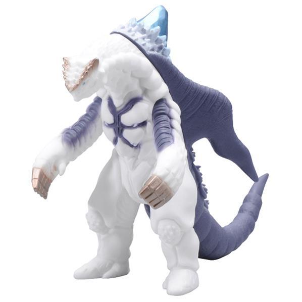 引出物 再入荷 予約販売 ウルトラ怪獣が ソフビ人形となって ウルトラ怪獣シリーズに登場 バンダイ ウルトラ怪獣シリーズ UK66シエパ-ドン 66 シェパードン