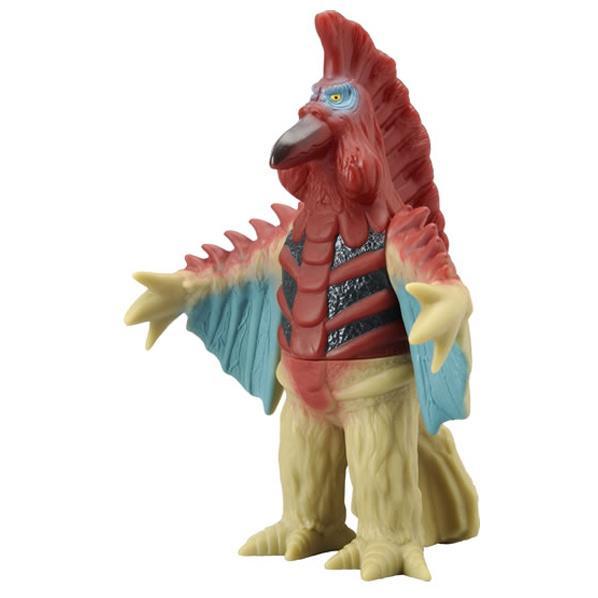 ウルトラ怪獣が ソフビ人形となって 新入荷 流行 ウルトラ怪獣シリーズに登場 バンダイ UK69バ-ドン ウルトラ怪獣シリーズ バードン 69 新作販売
