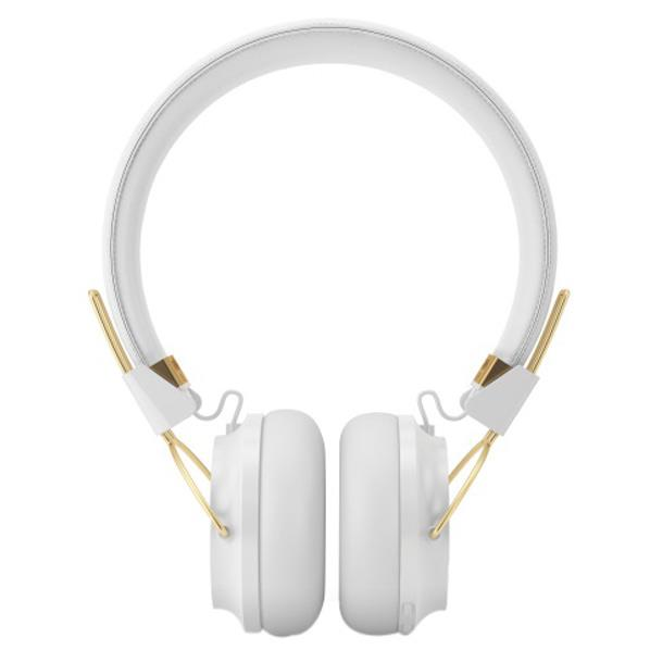 Sudio 密閉ヘッドバンド型ワイヤレスヘッドフォン Regent ホワイト SD-0020 [SD0020]