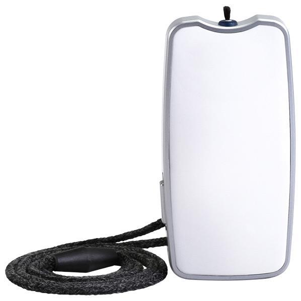 大作商事 パーソナル空気清浄機 ピュアサプライ ホワイト PS2WT [PS2WT]