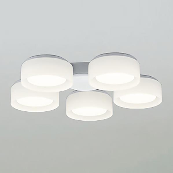 オーデリック シーリングファン用灯具 WF065LD [WF065LD]