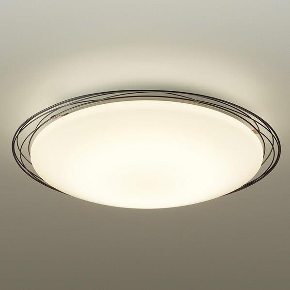 ダイコウデンキ LEDシーリングライト DCL-39959 [DCL39959]【MAYMP】