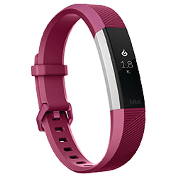 Fitbit 心拍計+フィットネスリストバンド Sサイズ Alta HR フューシャ FB408SPMS-CJK [FB408SPMSCJK]