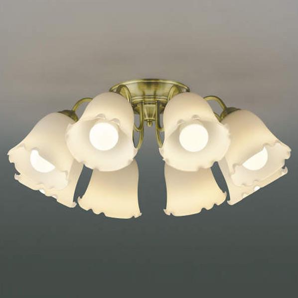 KOIZUMI LEDシャンデリア AA39963L [AA39963L]