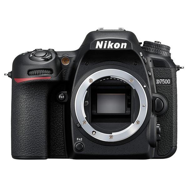ニコン デジタル一眼レフカメラ・ボディ D7500 D7500 [D7500]【RNH】【MMARP】