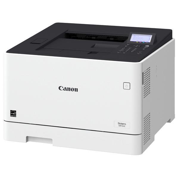 【送料無料】キヤノン カラーレーザービームプリンター SATERA LBP651C [LBP651C]【KK9N0D18P】