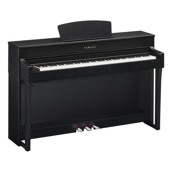 【送料無料】ヤマハ 電子ピアノ Clavinova ブラックウッド調 CLP-635B [CLP635B]