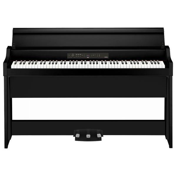 コルグ 電子ピアノ G1 Air ブラック G1 AIR-BK [G1AIRBK]
