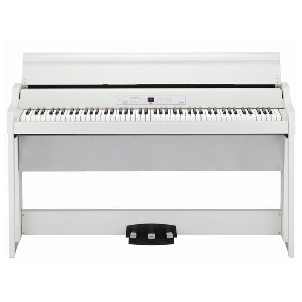 【送料無料】コルグ 電子ピアノ G1 Air ホワイト G1 AIR-WH [G1AIRWH]