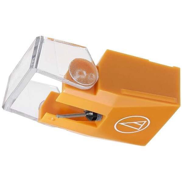 【送料無料】オーディオテクニカ VM型ステレオカートリッジ 交換針 オレンジ VMN30EN [VMN30EN]
