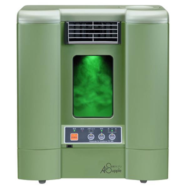 フィトンチッド 空気サプリメント「フィトンエアー」 グリーン PC-560GR [PC560GR]