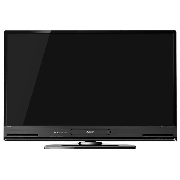 三菱 40V型フルハイビジョン液晶テレビ REAL LCD-A40BHR9 [LCDA40BHR9]【RNH】【SYBN】