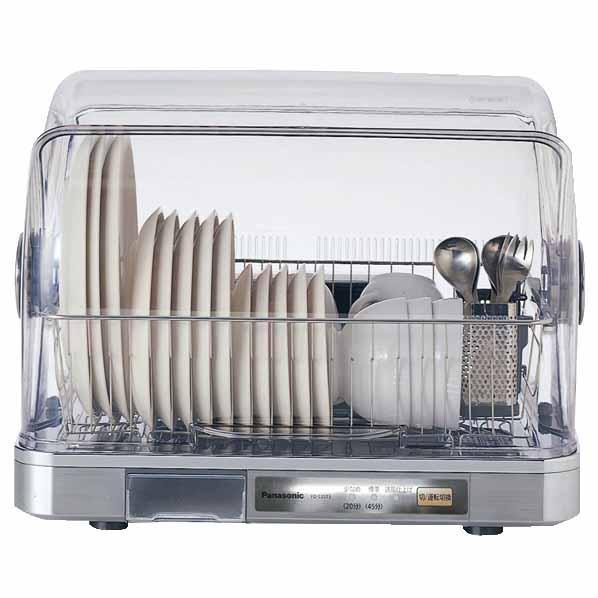 パナソニック 食器乾燥器 ステンレス FD-S35T3-X [FDS35T3X]【RNH】