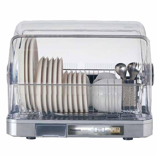 パナソニック 食器乾燥器 ステンレス FD-S35T4-X [FDS35T4X]【RNH】