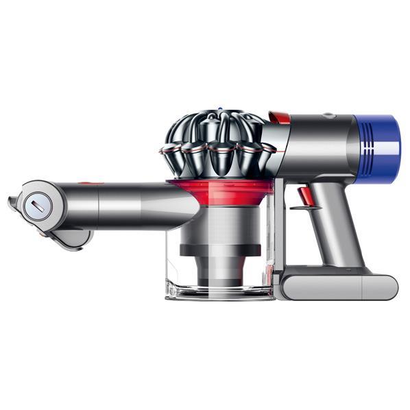 ダイソン サイクロン式ハンディクリーナー Dyson V7 Triggerpro アイアン/ニッケル HH11MHPRO [HH11MHPRO]【RNH】