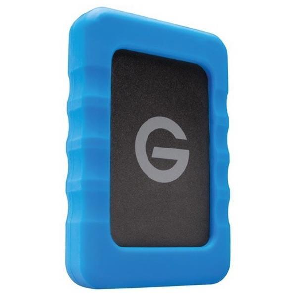 HGST ポータブルハードディスクドライブ(2TB) G-DRIVE ev RaW 0G05193 [0G05193]【KK9N0D18P】【SYBN】【MRPT】