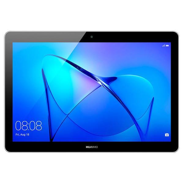 【送料無料】HUAWEI タブレット(Wi-Fiモデル) MediaPad T3 10 スペースグレー AGS-W09 [AGSW09]【RNH】