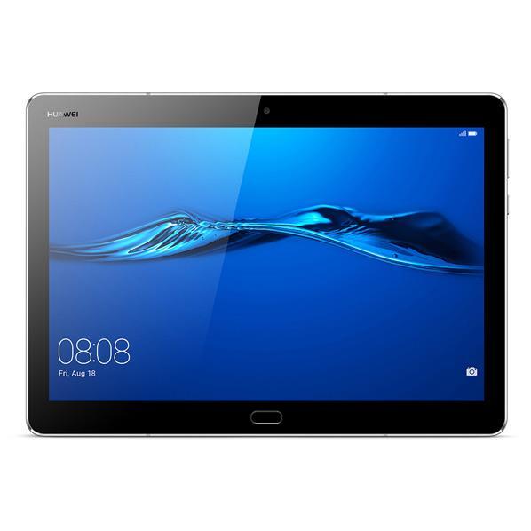 【送料無料】HUAWEI タブレット(Wi-Fiモデル) MediaPad M3 Lite 10 スペースグレー BAH-W09 [BAHW09]【RNH】