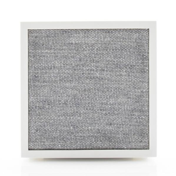 Tivoli Audio Bluetoothワイヤレススピーカー ART CUBE White/Grey CUB-1742-JP [CUB1742JP]