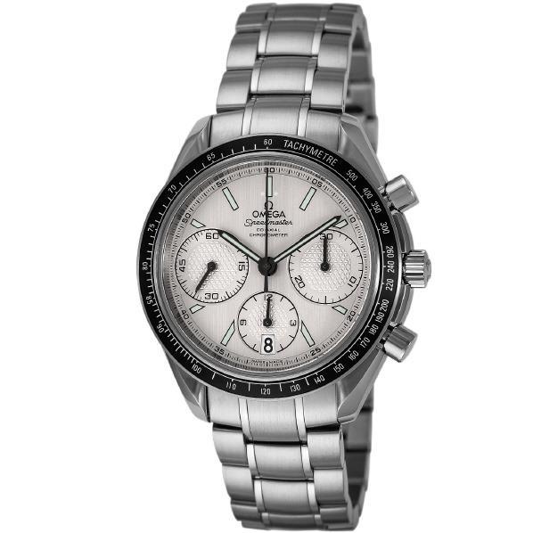 オメガ 腕時計 スピードマスター シルバー 326.30.40.50.02.001 [32630405002001]