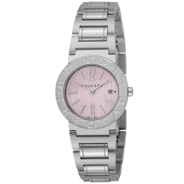 ブルガリ 腕時計 ブルガリブルガリ ピンク BB26C2SSD/JA [BB26C2SSDJA]