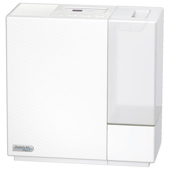 ダイニチ ハイブリッド式加湿器 クリスタルホワイト HD-RX517-W [HDRX517W]【RNH】【MMARP】