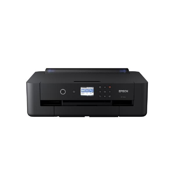 エプソン 高画質 A3ノビプリンター colorio ブラック EP50V [EP50V]【RNH】