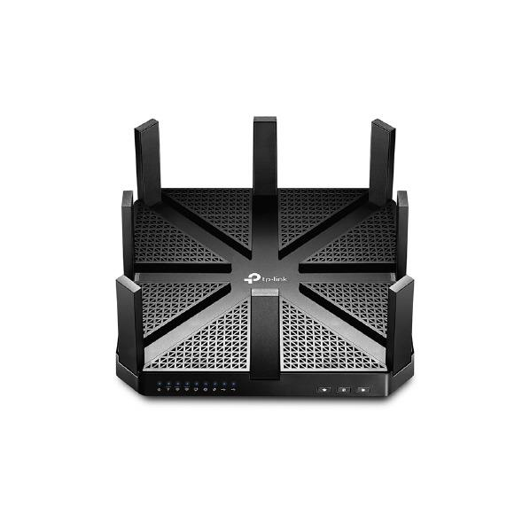 TP-Link トライバンドギガビット無線LANルーター MU-MIMO ARCHERC5400 [ARCHERC5400]