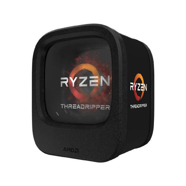 AMD CPU Ryzen Threadripper シリーズ YD192XA8AEWOF [YD192XA8AEWOF]