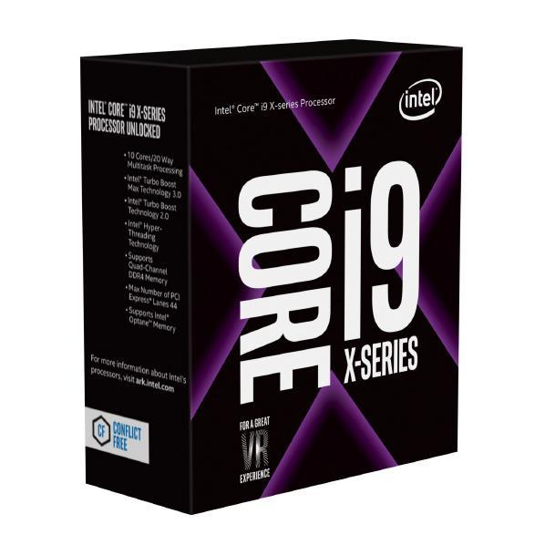 INTEL CPU Skylake-X BX80673I97920X [BX80673I97920X]