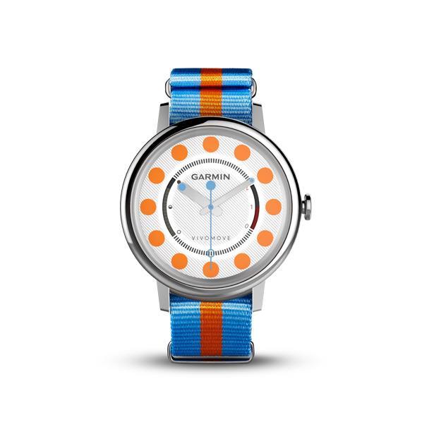 GARMIN 腕時計 vivomove Pop 159734 [159734]【MMARP】
