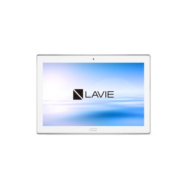 【送料無料】NEC タブレット LAVIE Tab E ホワイト PC-TE510HAW [PCTE510HAW]【RNH】