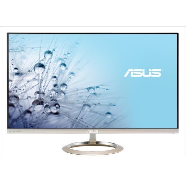 ASUS 液晶ディスプレイ MXシリーズ シルバー MX27UQ [MX27UQ]【RNH】