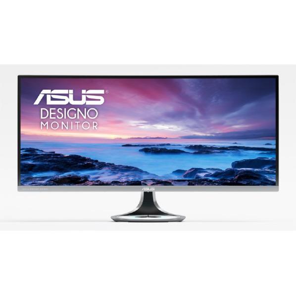 ASUS 液晶ディスプレイ MXシリーズ ダークグレー MX34VQ [MX34VQ]【RNH】