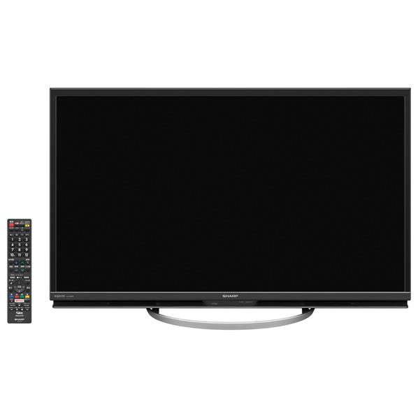 シャープ 32V型ハイビジョン液晶テレビ AQUOS ブラック LC32W5 [LC32W5]【KK9N0D18P】【RNH】【SYBN】