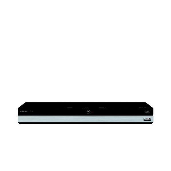 シャープ 2TB HDD内蔵ブルーレイレコーダー AQUOS ブルーレイ BDUT2200 [BDUT2200]【RNH】【SYBN】