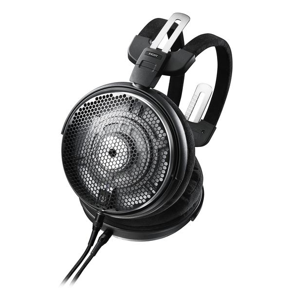 オーディオテクニカ エアーダイナミックヘッドフォン ATH-ADX5000 [ATHADX5000]【RNH】【NATUM】